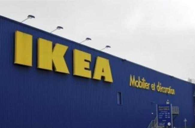 BIENTOT UNE JARDINERIE IKEA A CLERMONT-FERRAND ! - Luc NAROLLES -