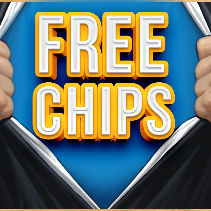 Even more extra  free chips for doubledown casino