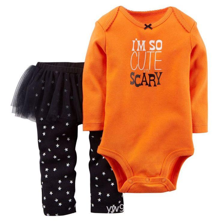 Toddler girl clothing santa 2pcs fox clothing set designer in rompers