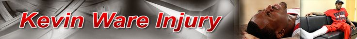 visit our site http://sportinjuryblog.net/ for more information on kevin ware injury.kevin ware injury is the most gruesome injury that has ever happened in the annals of televised sport. Because Kevin Ware endured from aggregate fracture of both tibia and fibula that made the game delayed for about 10 minutes.
