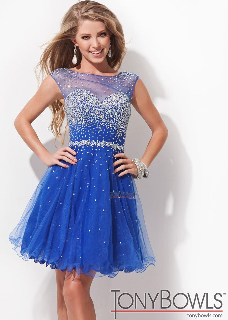 17 Best images about blue prom/homecoming dresses on Pinterest ...