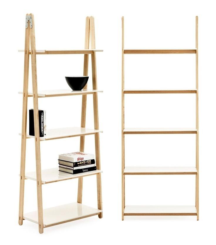 Room And Board Copenhagen Bookcase