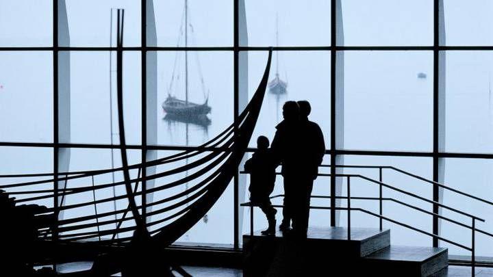 Få den information du behøver for at få et godt besøg | Roskilde Viking Museum, Denmark