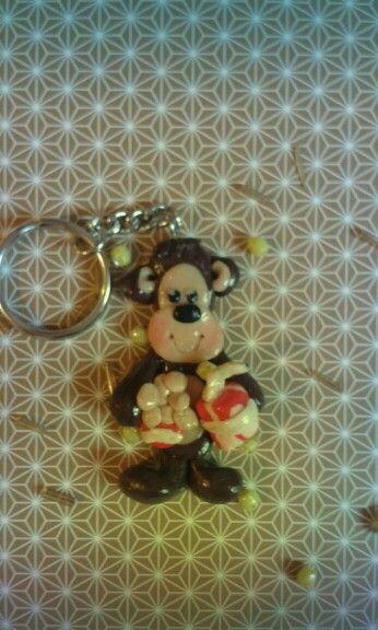 Monkey FIMO (I)
