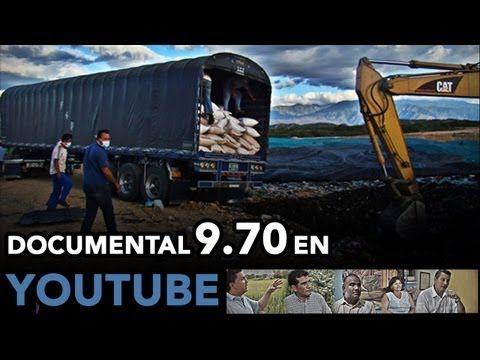 """Documental """"9.70"""" de Victoria Solano - versión para youtube #semillas #gmo #colombia #970 #documental #semillascertificadas #ica"""