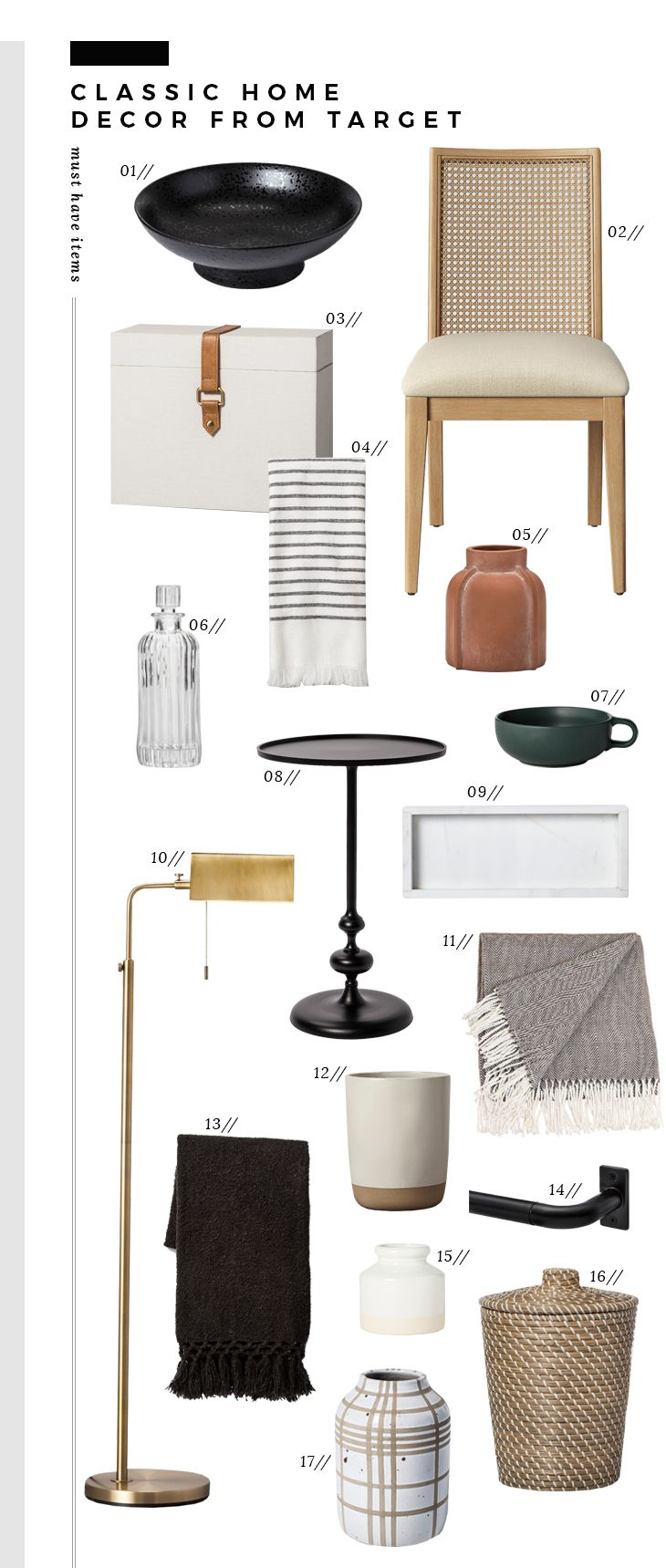 Classic Home Decor Finds From Target Room For Tuesday Classic Home Decor Target Home Decor Dining Furniture Makeover