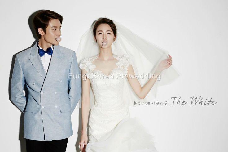 Korean Wedding Studio No.88 | Korea Prewedding Photography- Eungi Wedding Singapore