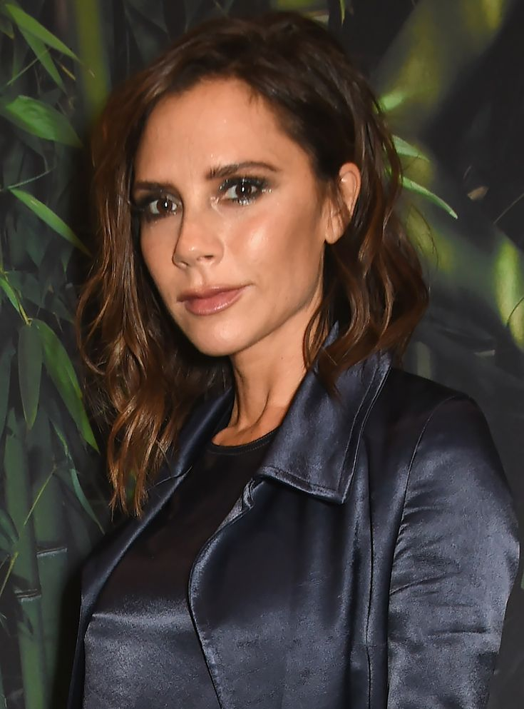 25+ best ideas about V... Victoria Beckham Hairstyles