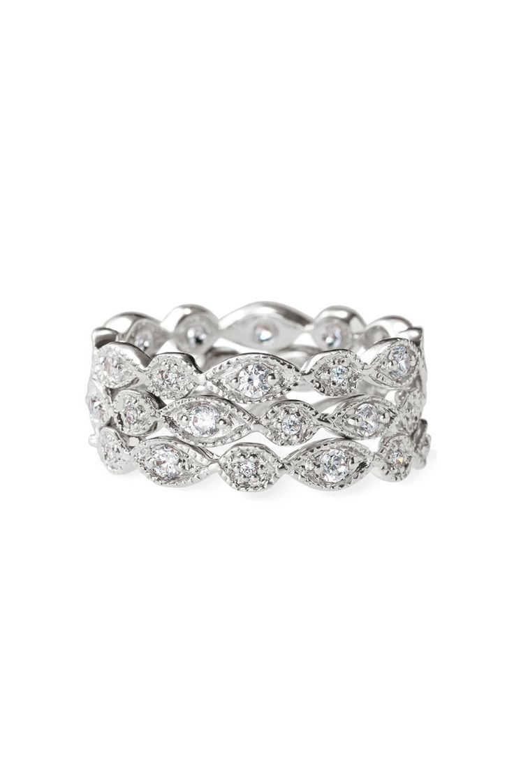 Love this set of Stackable Deco Rings!  http://www.stelladot.com/ts/qkhj5