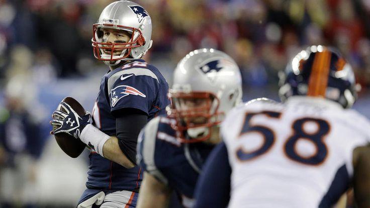 Tom Brady credits Pats' preparation that led to blowout of Broncos - BOSTON HERALD #TomBrady, #Patriots, #Broncos