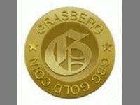Китайская криптовалюта Grasberg Gold Coin