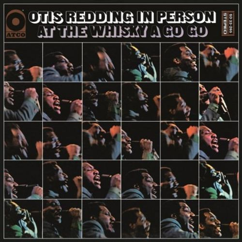 In Person at the Whisky a Go Go [LP] - Vinyl