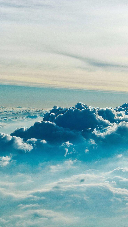 Best 25 Clouds wallpaper iphone ideas on Pinterest Heaven