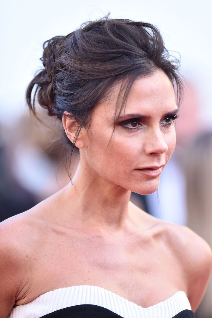 VICTORIA BECKHAM may have had a short-lived solo singing career post Spice Girls and successful fashion designer, but it appears that she recorded more than her adoring public have heard.