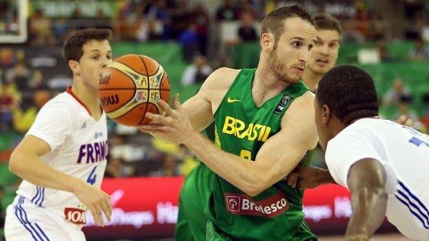 Blog Esportivo do Suíço: Brasil sobe ao nono lugar no ranking da Fiba