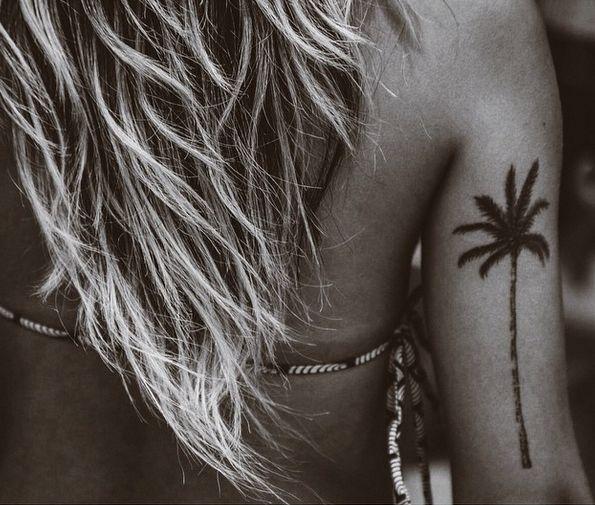 Tropical Babygirl  : Photo