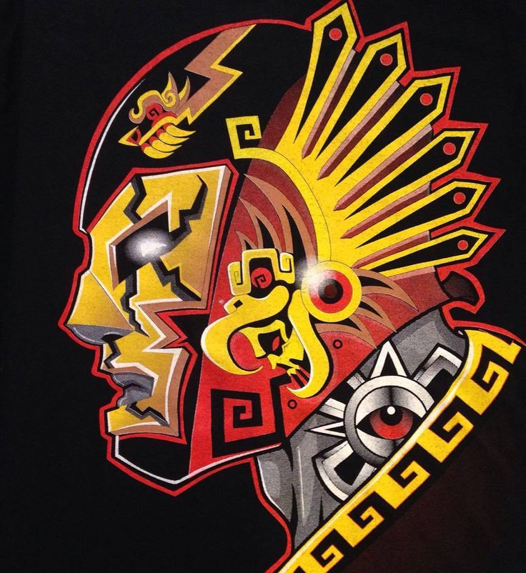 """librelucha:  """"NOW @ LuchaShop.com the highly anticipated #maskedrepublic x @urbanaztec x #drwagnerjr #tshirt! This is an actual photo of the #shirt! Easily one of the best we have ever released! #drwagner liked it so much he had to made into an actual..."""