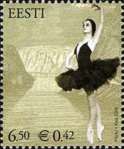 "Centenary of Professional ""Estonia"" Theatre"
