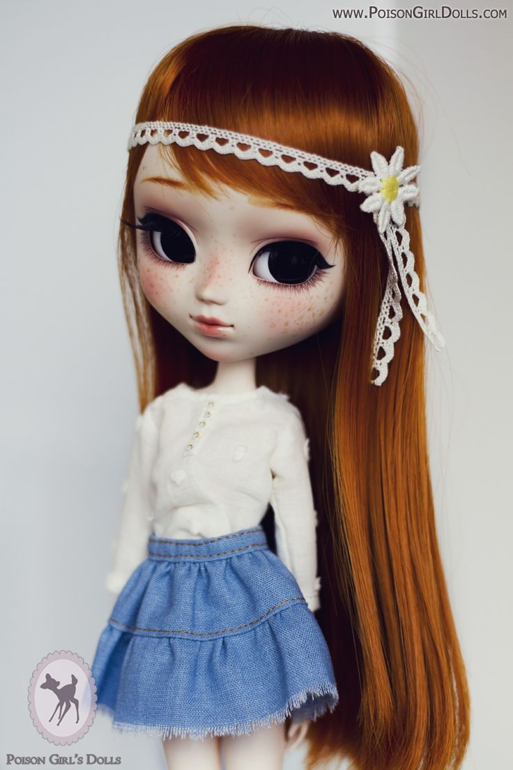 78 Best images about Pullip on Pinterest | Events, Hoods ...
