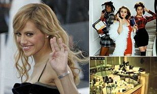 Brittany Murphy's death could have been prevented if her mother called an ambulance earlier | Mail Online