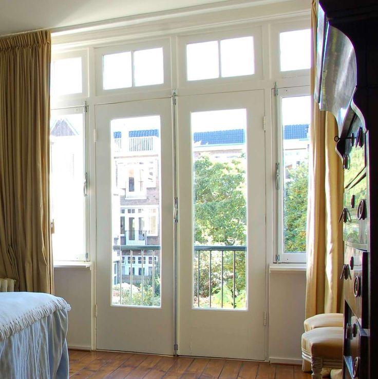 frans balkon deuren - Google zoeken