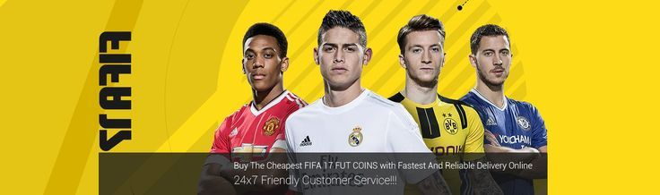 Cheapest FIFA 17 Coins FIFA 17 Points FIFA 17 Account and FIFA 17 Comfort Trad