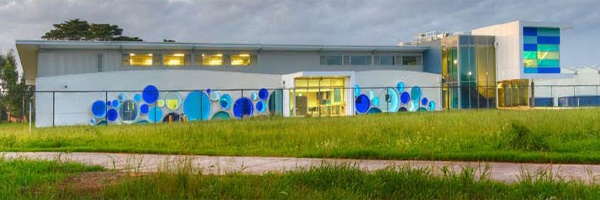 Vincent Chrisp Architects – Centre for Sustainable Water Management