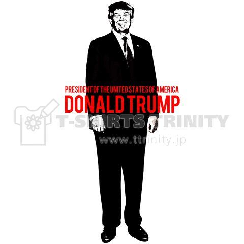 アメリカ合衆国大統領 ドナルド・トランプ Monochrome    ドナルド・トランプアメリカ合衆国大統領誕生により  世界は変わりはじめる。  人間の本当の価値とは何なのか。  生き方とは何なのか。  ドナルド・トランプ誕生!今こそ世界変革を!    ◆アメリカ合衆国大統領 ドナルド・トランプ Colorもあります。