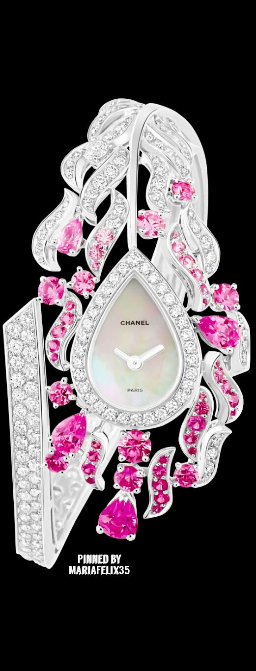 MARIA BONITA — Chanel Fine Jewelry
