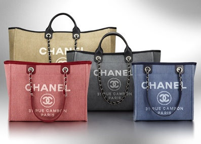 e8c5b27248e91c Chanel S/S12 Cabas Tote | Bag - Chanel | Chanel tote bag, Chanel canvas bag,  Chanel tote