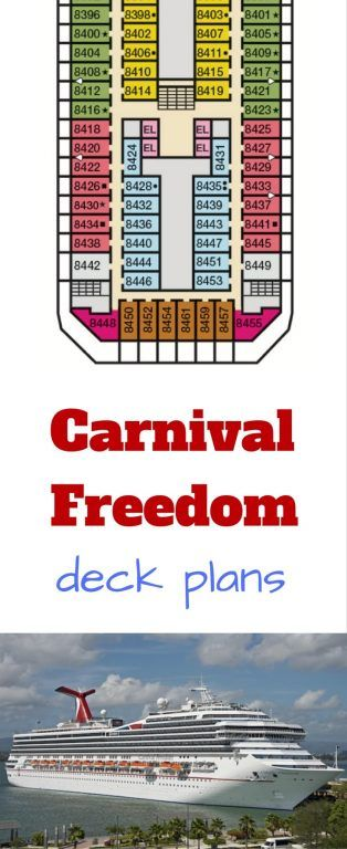 25 Best Ideas About Carnival Freedom On Pinterest  Carnival Cruise Deals 20