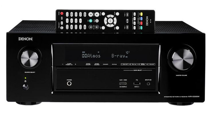 A home cinema amplifier is the powerhouse of any home cinema system, ensuring your movies get the surround sound they deserve.