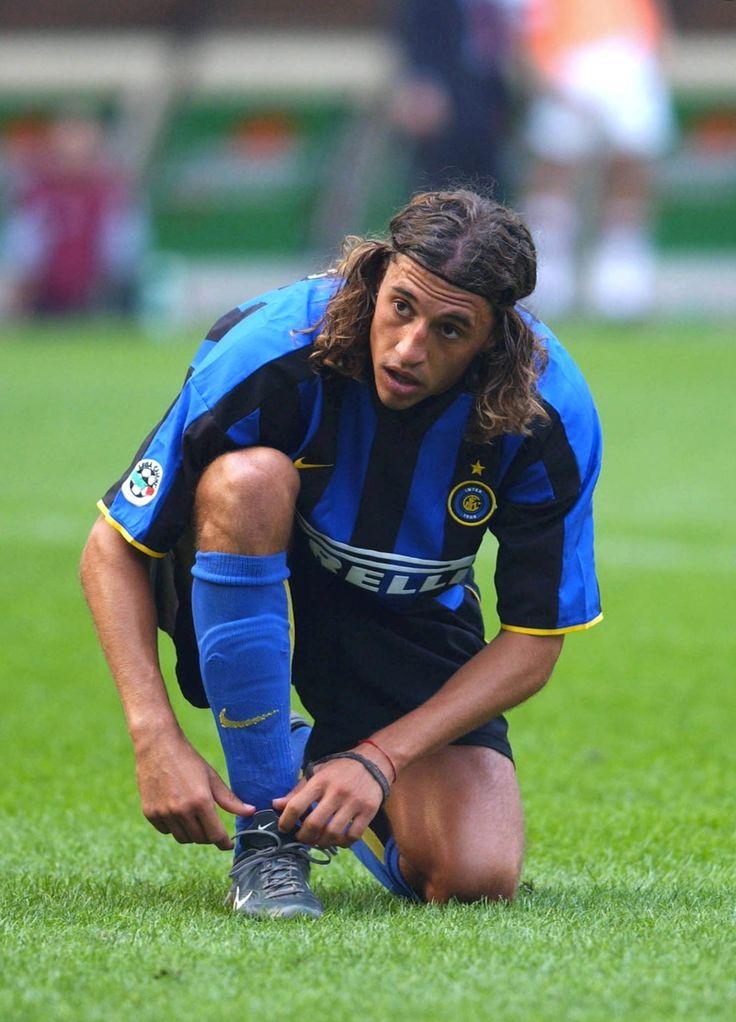 Hernan Crespo (Inter Milan)