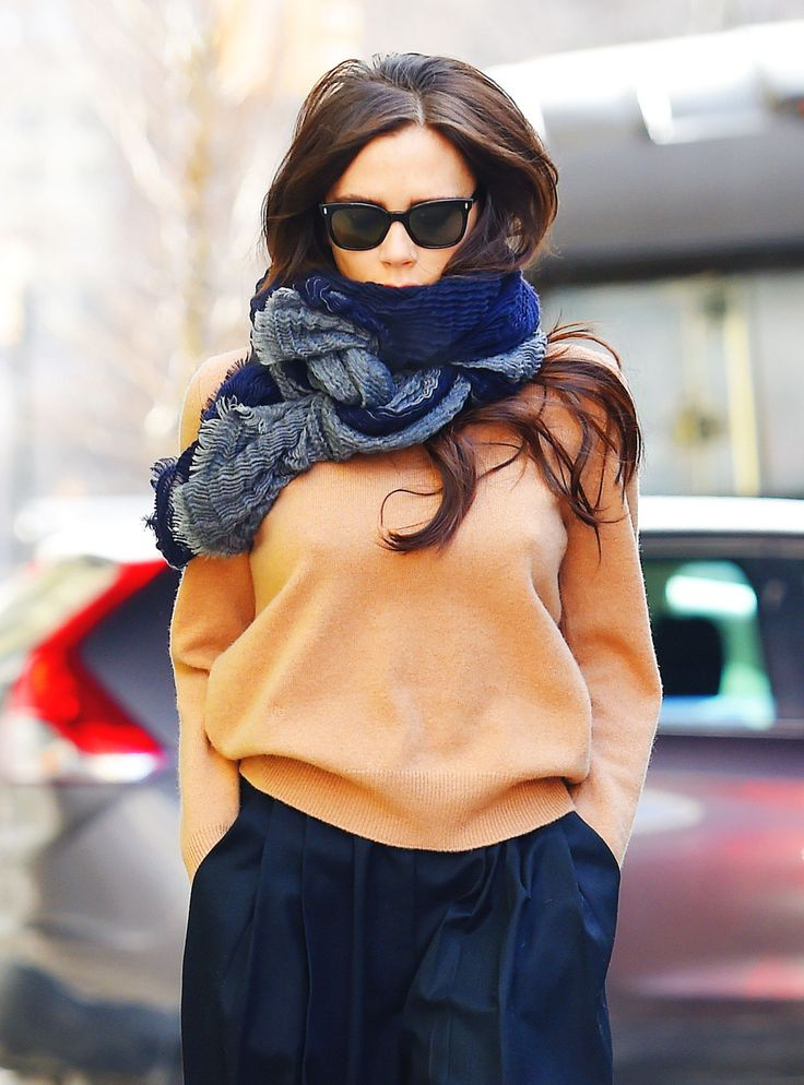 Victoria Beckham Just Designed The Sunglasses She Always Wished She Owned+#refinery29