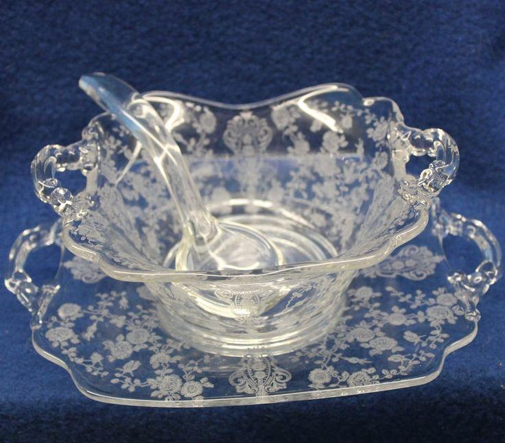231 Best Images About E Cambridge Glass Cambridge Ohio