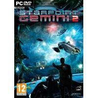 Iceberg Interactive Starpoint Gemini 2 (DVD-Rom) (kf-96996)  Bestuur je eigen ruimteschip en zwerf in 3D door de Melkweg in deze tactische simulator met talloze RPG elementen! De ruimte heeft er nog nooit zo uitnodigend uitgezien maar schijn bedriegt Het is twee jaar geleden sinds het einde van de tweede Gemini oorlog en de situatie in het verscheurde gebied is verder verwijdert van een oplossing dan ooit tevoren. De vrijheidsstrijders van de Gemini League zijn na het verlies van hun leiders…
