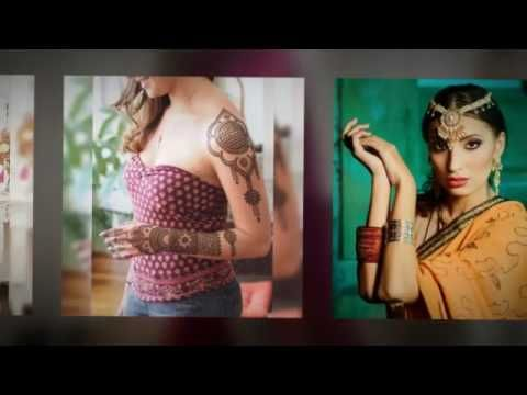 FASHION TRENDS:BEST ETHNIC LOOKS FOR WOMEN THAT ARE MUST HAVE IN KARVACHAUTH - YouTube