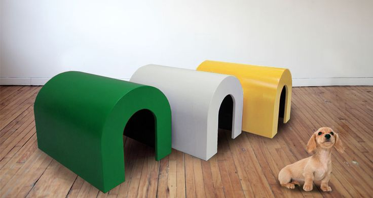 Designer Pet House » Craft Design Realisation