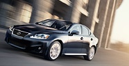 Of course! It has my name written all over it! :) Lexus IS 250