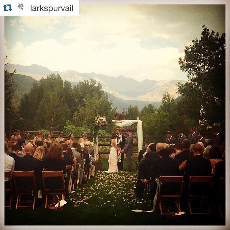 272 best venues colorado wedding venues in breckenridge summit breckenridge wedding blog on instagram beautiful capture of a bride and groom exchanging vows junglespirit Images