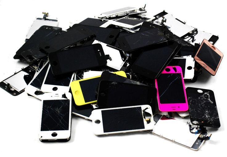 Servis mobilních telefonů