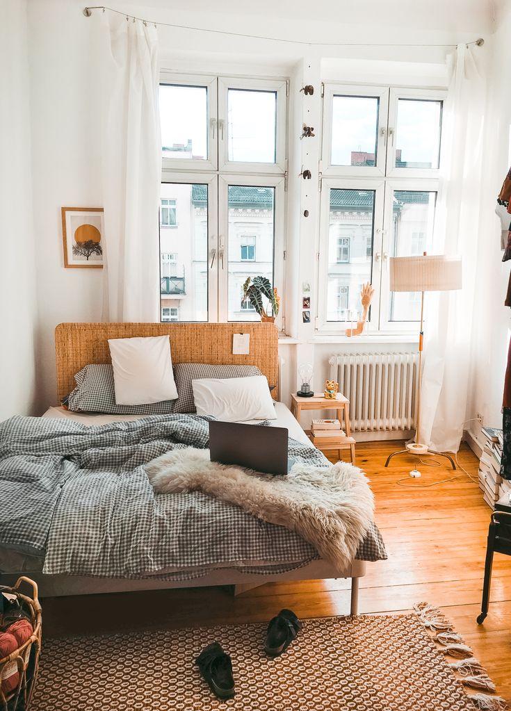 Das Geheimnis des Raumes der Wünsche – Fridlaa   – Interior – Schlafzimmer Ideen