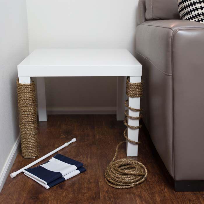 corner cat litter box furniture. No Place For A Litter Box? Create Kitty Corner Cat Box Furniture
