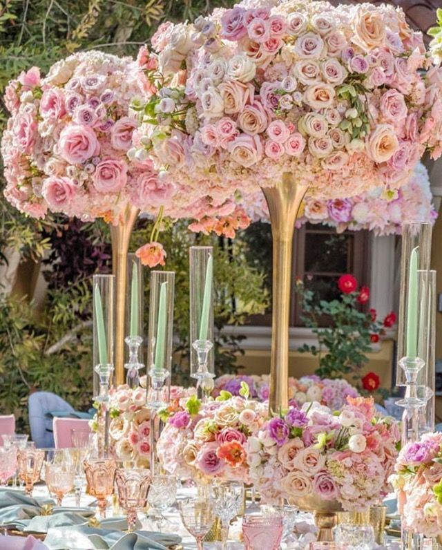 17 Best Images About Blush & Gold Wedding On Pinterest