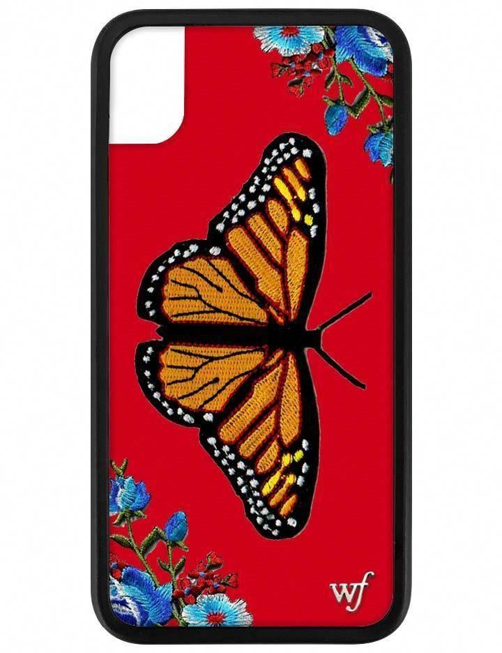 Cellphonesvslandlines cellphonewallet wildflower phone