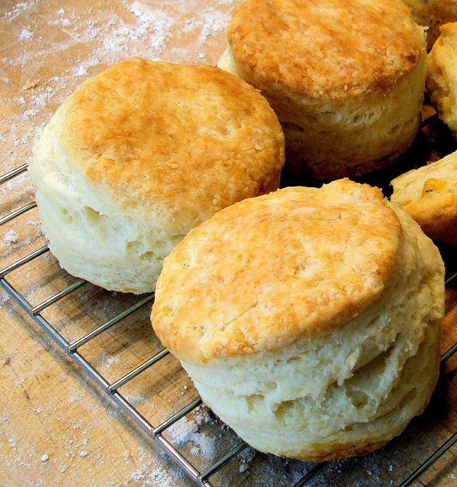 Biscuitville buttermilk biscuit recipe in this post could be served within 40 minutes. The recipe is quite easy and it is the best copycat we have found at