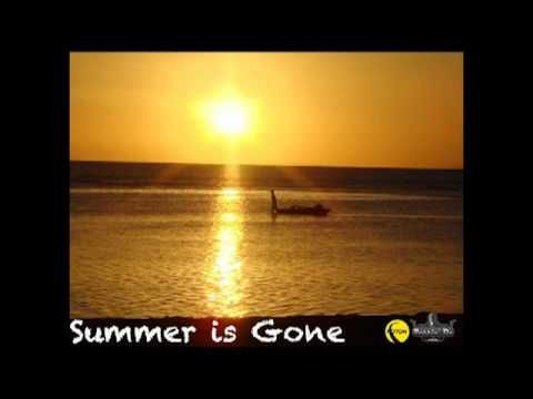 Connect-R - Summer is Gone