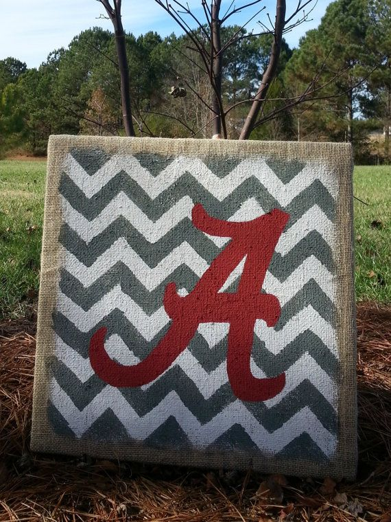 Hey, I found this really awesome Etsy listing at https://www.etsy.com/listing/171074957/alabama-college-wall-art-on-greywhite