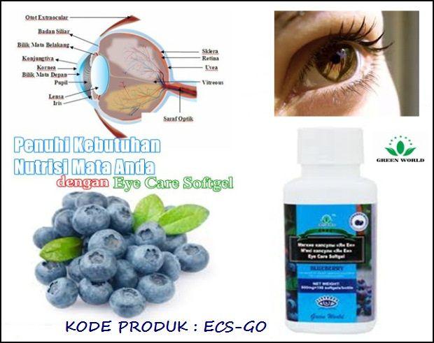 Pengobatan Alternatif Mata Glaukoma Murah