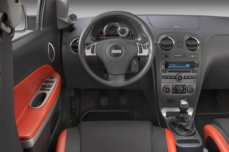 hhr accessories | 2008 CHEVY HHR: ENHANCHED FEATURES REINFORCE APPEAL, ENHANCE SAFETY ...